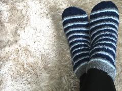 靴下は普段使いできるからお土産・ギフトに最適!