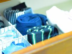靴下は誰もが使いやすいからノベルティ・販促品に最適!